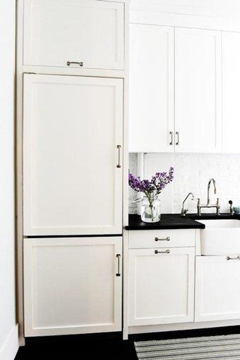 Camuflando el frigorífico decoracion-cocinas Blog Decoracion