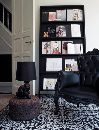 Oblique. Un expositor para decorar la casa  ideas-para-decorar Blog Decoracion
