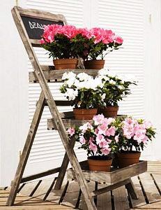 Escaleras. Una tendencia con mucho encanto decorar-banos Blog Decoracion