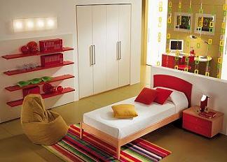 El espacio como elemento de armonia decoracion-iluminacion Blog Decoracion