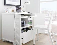 Como crear una zona de trabajo en casa como-decoracorar-un-despacho Blog Decoracion