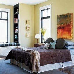 Estilos para el dormitorio: telas para acompañar sin-categoria Blog Decoracion