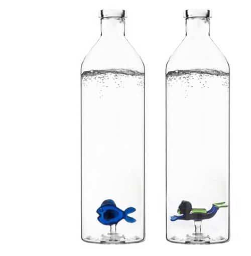 Unas botellas para el agua con un toque .. muy original  complementos-decoracion-2 Blog Decoracion