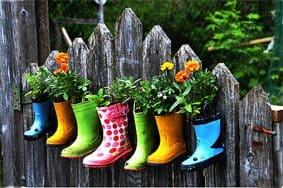 De los pies al jardín ideas-para-decorar Blog Decoracion