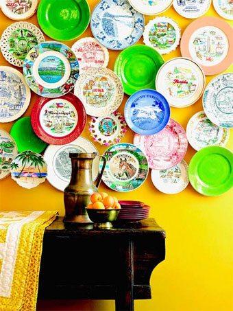 ¿Qué hago con los platos desparejados? decoracion-cocinas Blog Decoracion