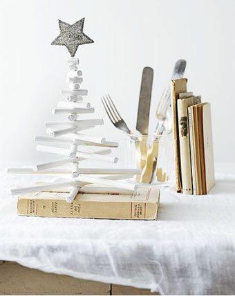 Navidad Eco-Chic sin-categoria Blog Decoracion