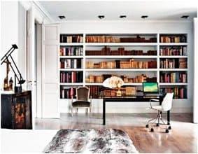 Trabajando en el dormitorio como-decoracorar-un-despacho Blog Decoracion