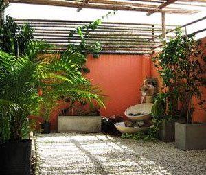 Consejos prácticos para decorar el patio decoracion-jardines Blog Decoracion