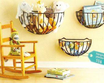De la terraza a la habitación de tu pequeño/a decoracion-jardines, decoracion-cocinas Blog Decoracion