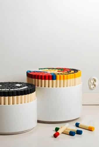 Una divertida silla de despierta la creatividad de los niños sin-categoria Blog Decoracion