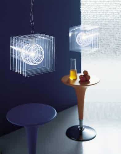 """Eleven O"" de Manuel Giuliano - Italia decoracion-iluminacion Blog Decoracion"