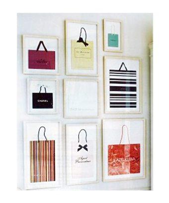 Enmarcando bolsas decoracion-jardines Blog Decoracion