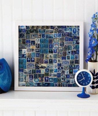 Sellos para un cuadro complementos-decoracion-2 Blog Decoracion