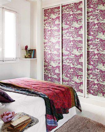 Otorgar protagonismo al armario en el dormitorio decoracion-dormitorios Blog Decoracion