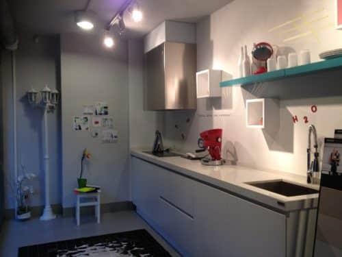 25 de Octubre Look4deco con VanitaSStudio y Eva Cheung: decoracion-cocinas Blog Decoracion