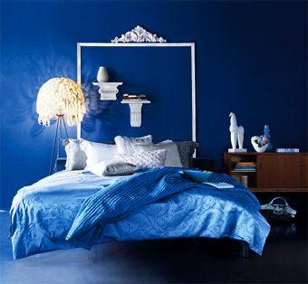 Una cabecera de escayola ideas-para-decorar, decoracion-dormitorios Blog Decoracion