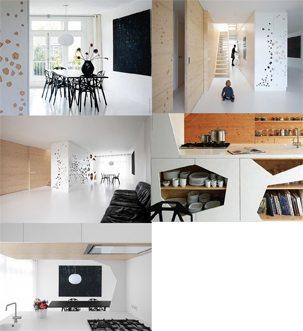 Un moderno loft en Amsterdam ideas-para-decorar, complementos-decoracion-2 Blog Decoracion