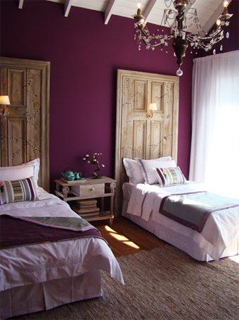 Utilizar puertas como cabecera ideas-para-decorar, decoracion-dormitorios, complementos-decoracion-2 Blog Decoracion