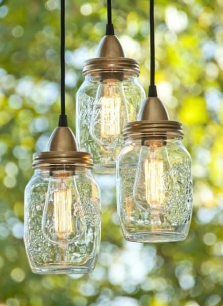 Una bonita y ecológica forma de alumbrar tu jardín decoracion-iluminacion, decoracion-jardines Blog Decoracion