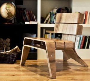 Eira, una silla de diseño con estilo nórdico decoracion-dormitorios, decoracion-comedores, complementos-decoracion-2 Blog Decoracion
