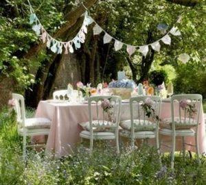 Tips para decorar una fiesta en el jardín decoracion-iluminacion, ideas-para-decorar, decoracion-jardines Blog Decoracion