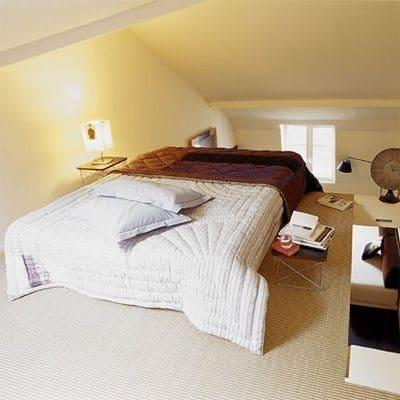 Estilo, sencillez y comodidad para vivir en 41 m2 ideas-para-decorar, decorar-banos Blog Decoracion