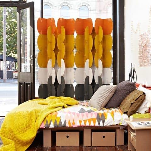 Muebles de cartón muebles-decoracion Blog Decoracion