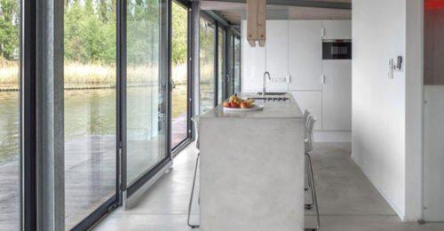 houseboat-cocina  Blog Decoracion
