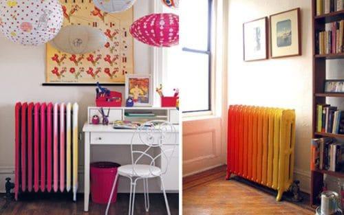 Cómo hacer de un viejo radiador una pieza de diseño ideas-para-decorar Blog Decoracion