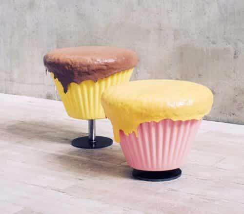 Sweeties, la dulzura hecha mueble por Boggy Chan muebles-decoracion Blog Decoracion