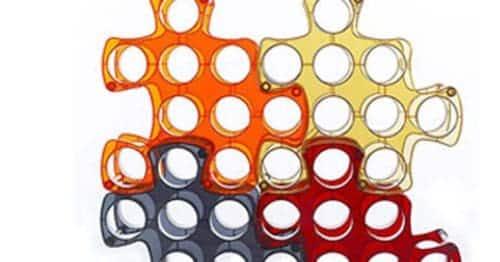 botellero-puzle  Blog Decoracion
