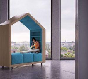 Una casa en la oficina muebles-decoracion, como-decoracorar-un-despacho Blog Decoracion