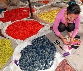 Alfombras de bolas complementos-decoracion-2 Blog Decoracion