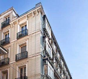 Casa Decor Madrid 2014