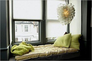 Consejos para crear un espacio de lectura ideas-para-decorar Blog Decoracion