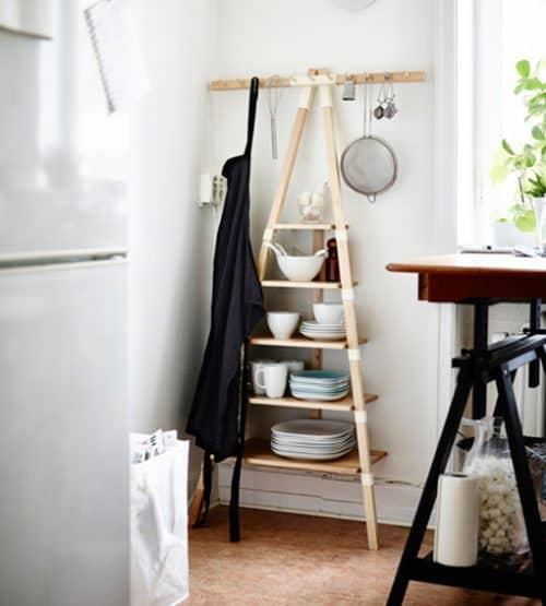 estantería IKEA  Blog Decoracion