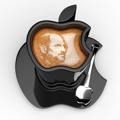Apple iCup como-decoracorar-un-despacho, complementos-decoracion-2 Blog Decoracion