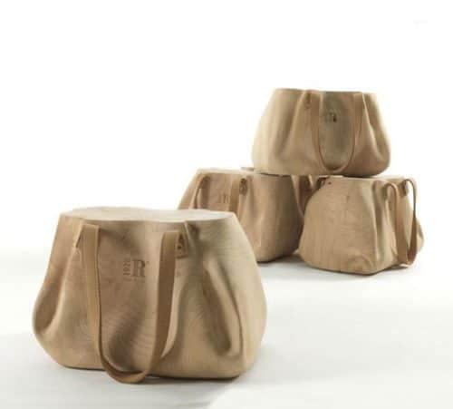 Mondana: un bolso de madera para decorar complementos-decoracion-2 Blog Decoracion