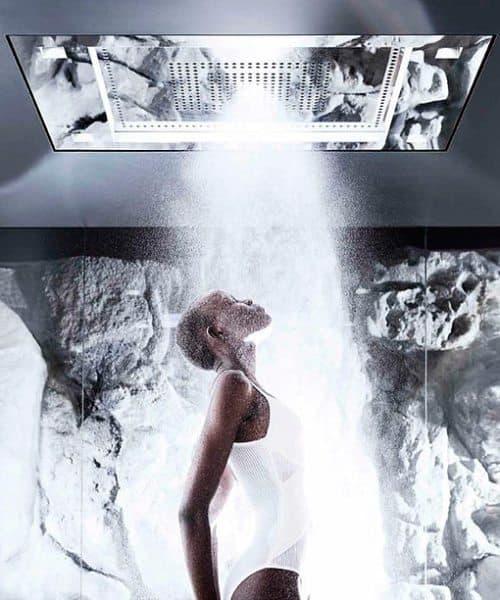 Sensory Sky: Ducharse, una experiencia única decorar-banos Blog Decoracion