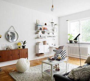 Un piso actual con influencias de los 60 muebles-decoracion, complementos-decoracion-2 Blog Decoracion