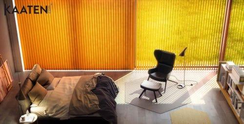 La importancia de las cortinas en la decoración. Y la solución perfecta decoracion-iluminacion Blog Decoracion