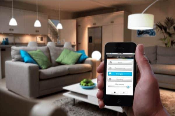 Los objetos inteligentes transformarán nuestros hogares ideas-para-decorar Blog Decoracion