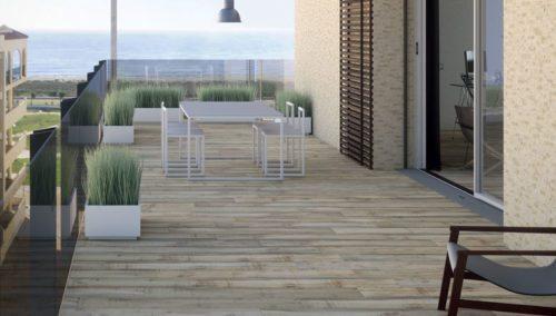 suelo imitación madera exterior  Blog Decoracion