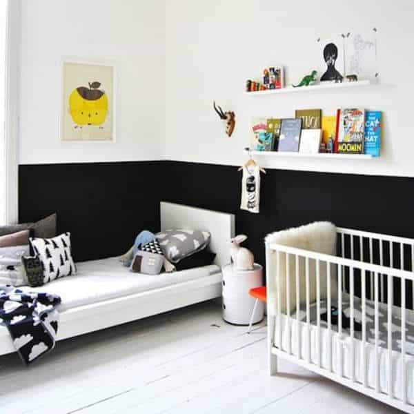 Camas bajas infantiles blog decoraci n look4deco - Camas en l para ninos ...