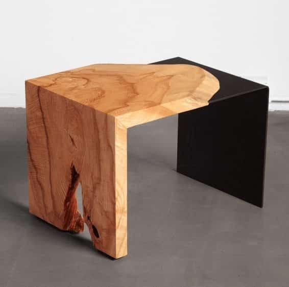 Reciclaje y lujo como sinónimos para dar forma a muebles de diseño muebles-decoracion Blog Decoracion