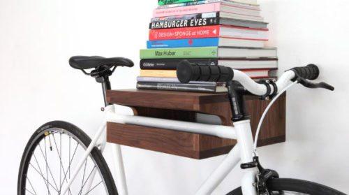 bici librería