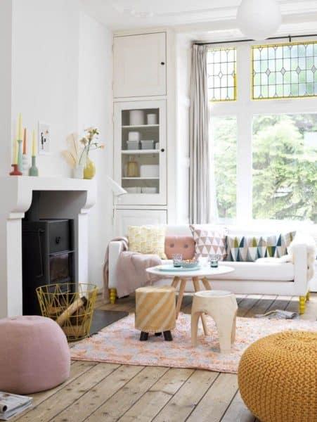 Lograr el tan ansiado bienestar en casa ideas-para-decorar Blog Decoracion
