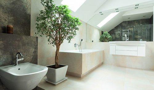 Accesorios y complementos de diseño para el baño