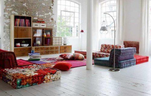 ¡Tengo visitas! 5 soluciones decorativas a este pánico cotidiano ideas-para-decorar Blog Decoracion