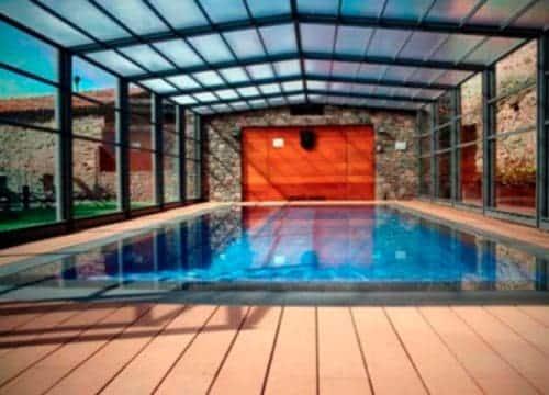Las piscinas también son para el invierno decoracion-jardines Blog Decoracion